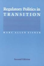 Eisner, Regulatory Politics in Transition 2e