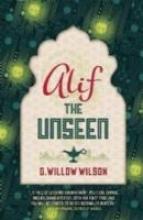 Wilson, G. Willow Alif the Unseen