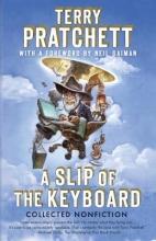 Pratchett, Terry A Slip of the Keyboard