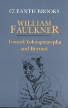 Brooks, Cleanth William Faulkner