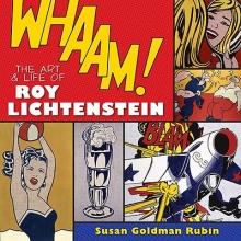 Susan,Rubin Whaam!