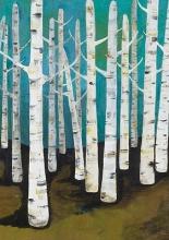 Congdon, Lisa Birch Forest Flexi Journal