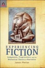 Phelan, James Experiencing Fiction