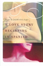 Cofer, Judith A Love Story Beginning in Spanish