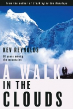 Reynolds, Kev A Walk in the Clouds