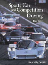 Frere, Paul Sports Car and Competition Driving