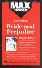 Blanchard, William Pride and Prejudice (Maxnotes Literature Guides)