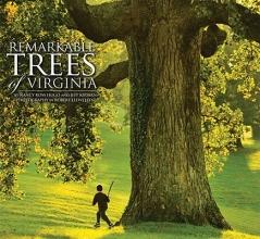 Hugo, Nancy Ross Remarkable Trees of Virginia