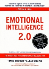 Travis Bradberry,   Jean Greaves Emotional Intelligence 2.0