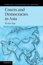 Yap, Po Jen Courts and Democracies in Asia