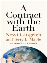 Gingrich, Newt A Contract with the Earth