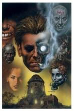 Ennis, Garth,   Delano, Jamie John Constantine: Hellblazer 5