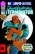 Wolfman, Marv Deathstroke the Terminator Vol. 2
