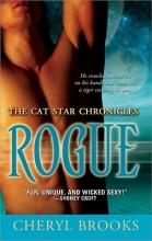Brooks, Cheryl Rogue
