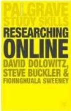 David P. Dolowitz,   Steve Buckler,   Fionnghuala Sweeney Researching Online