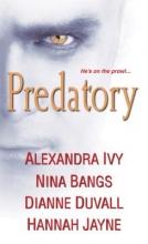 Ivy, Alexandra  Ivy, Alexandra Predatory