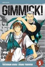 Kanari, Youzaburou Gimmick!, Volume 5