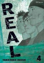 Inoue, Takehiko Real 4