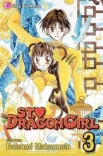 Matsumoto, Natsumi St. Dragon Girl, Volume 3