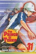 Konomi, Takeshi The Prince of Tennis 31