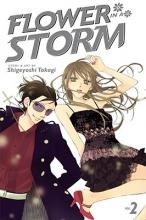 Takagi, Shigeyoshi Flower in a Storm 2