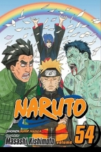 Kishimoto, Masashi Naruto 54