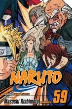 Kishimoto, Masashi Naruto 59
