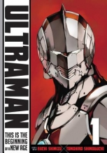 Shimoguchi, Tomohiro Ultraman, Vol. 1