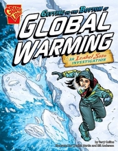 Collins, Terry Getting to the Bottom of Global Warming