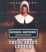 Hawthorne, Nathaniel The Scarlet Letter