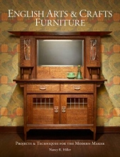 Nancy Hiller English Arts & Crafts Furniture