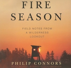 Connors, Philip Fire Season