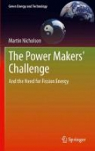 Nicholson, Martin The Power Makers` Challenge