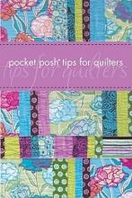 Davis, Jayne Pocket Posh Tips for Quilters