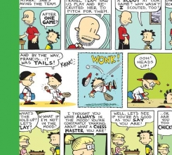 Peirce, Lincoln Epic Big Nate