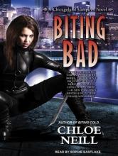 Neill, Chloe Biting Bad