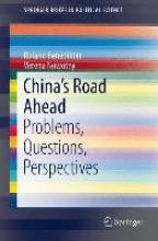 Roland Benedikter,   Verena Nowotny,China`s Road Ahead