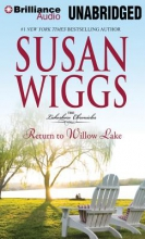 Wiggs, Susan Return to Willow Lake