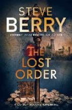 Berry, Steve Berry*The Lost Order