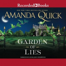 Quick, Amanda Garden of Lies