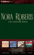Roberts, Nora Nora Roberts CD Collection 2