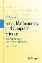 Yves Nievergelt Logic, Mathematics, and Computer Science