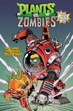 Tobin, Paul Plants vs. Zombies Boxed Set #2