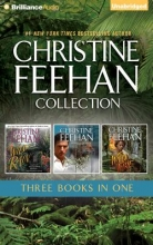 Feehan, Christine Christine Feehan Collection