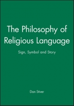 Dan Stiver The Philosophy of Religious Language