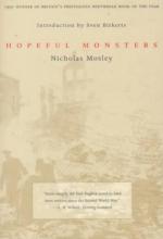 Mosley, Nicholas Hopeful Monsters