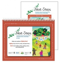 National Initiative For Children`S Health Care Quality Next Steps