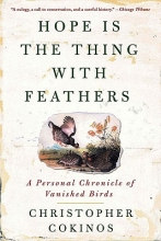Cokinos, Christopher Hope Is the Thing with Feathers