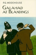 Wodehouse, P. G. Galahad at Blandings