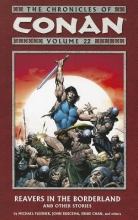 Owsley, Jim,   Fleisher, Michael The Chronicles of Conan 22